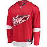 Men's Detroit Red Wings Breakaway Jersey