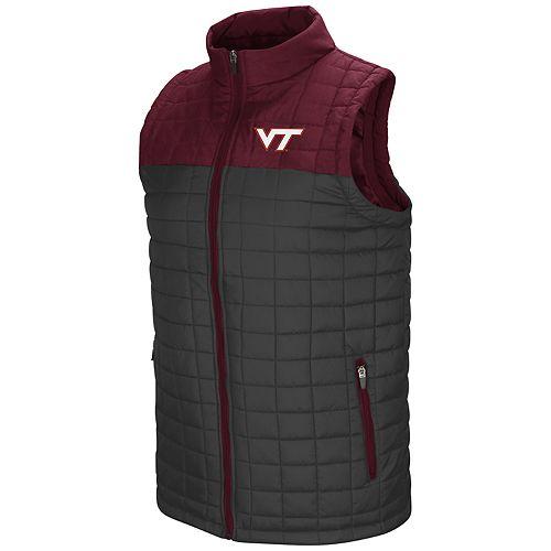 Men's Virginia Tech Hokies Amplitude Puff Vest