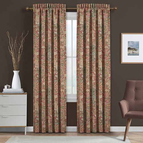37 West Kemble Multi Window Curtain Set