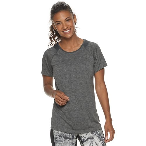 Women's Tek Gear® Baselayer Performance Tee