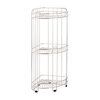 Neu Home 3-Tier Corner Shower Caddy