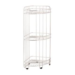 Neu Home 3-Tier Corner Shower Caddy