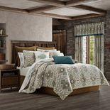 37 West Plainview Spa Queen 4-Piece Comforter Set
