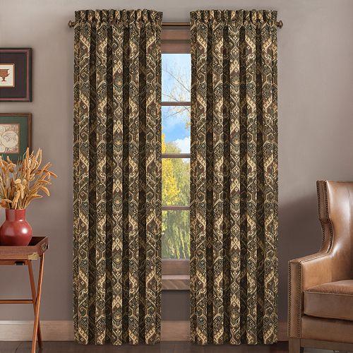 37 West Tacoma Multi Window Curtain Set