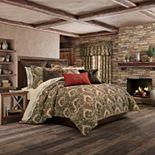 37 West Tacoma Multi 4-Piece Comforter Set