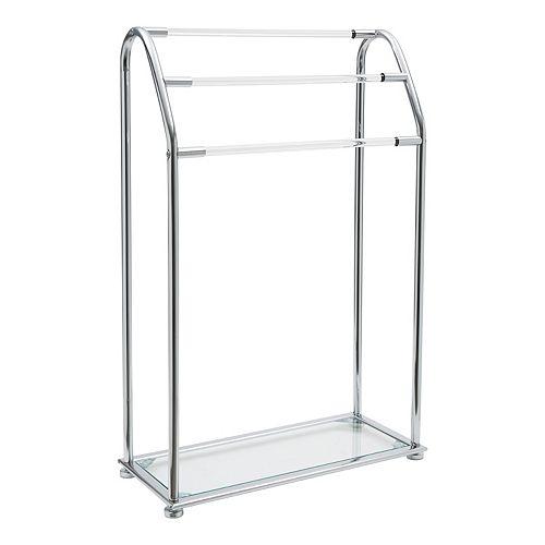 Neu Home 3-Bar Towel Rack