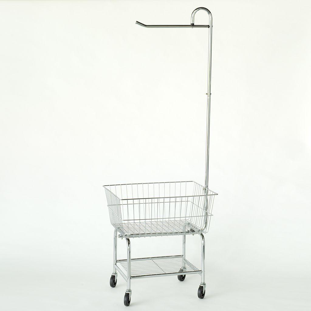 Neu Home Laundry Cart