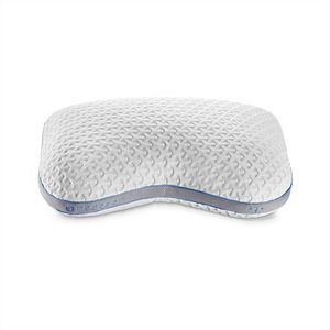 Bedgear Cooling Cuddle Curve Pillow 1.0