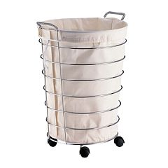 Neu Home Jumbo Laundry Basket