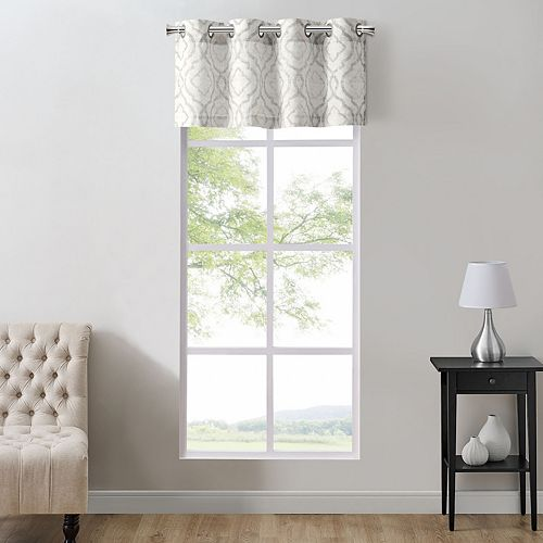 The Big One® Madalyn Decorative Window Valance
