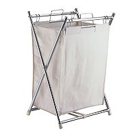 Neu Home Folding Hamper