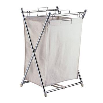 Neu Home Folding Hamper