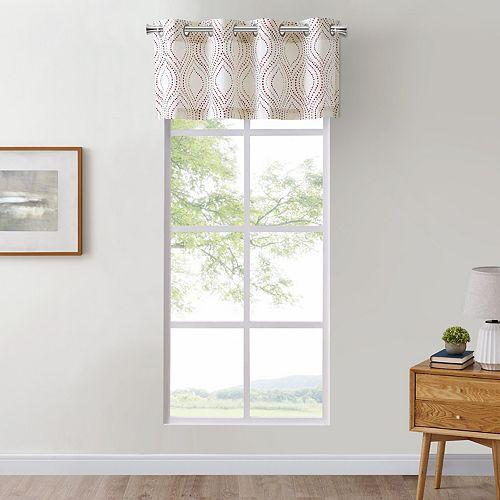 The Big One® Mindi Decorative Window Valance
