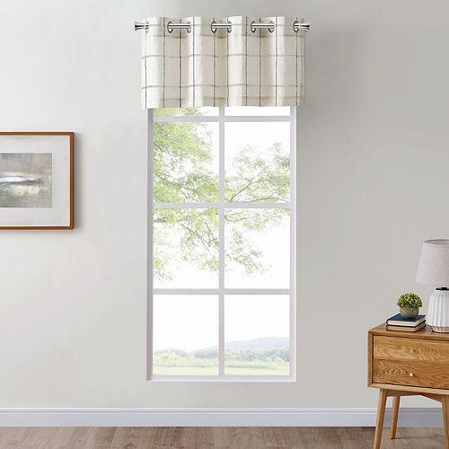 The Big One® Astor Window Valance