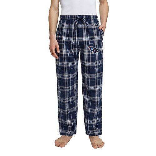 Men's Tennessee Titans Fleece Lounge Pants