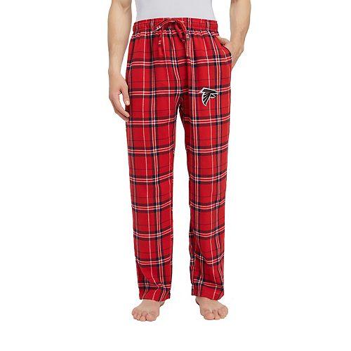 Men's Atlanta Falcons Fleece Lounge Pants
