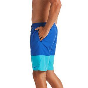 "Men's Nike Split Breaker 9"" Volley Swim Trunks"