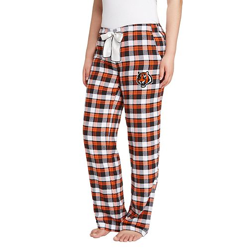 Women's Cincinnati Bengals Lounge Pants