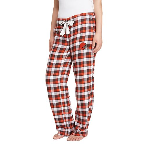 Women's Cleveland Browns Lounge Pants