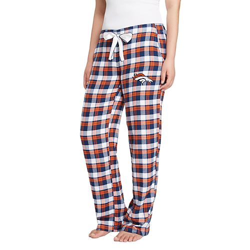 Women's Denver Broncos Lounge Pants