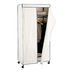 Neu Home Heavy-Duty Wardrobe