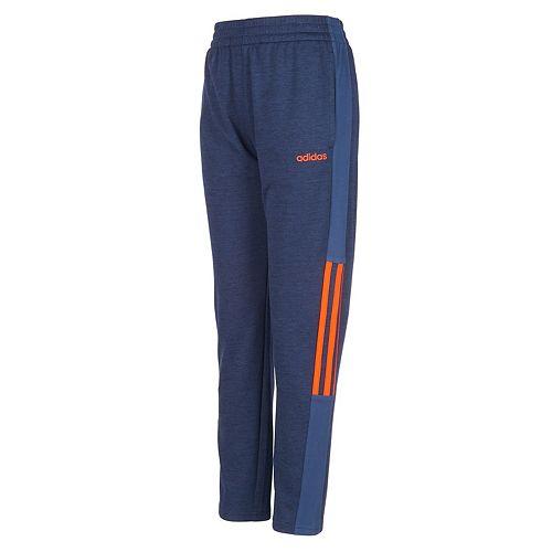 Boys 8-20 adidas Melange Mesh Pants