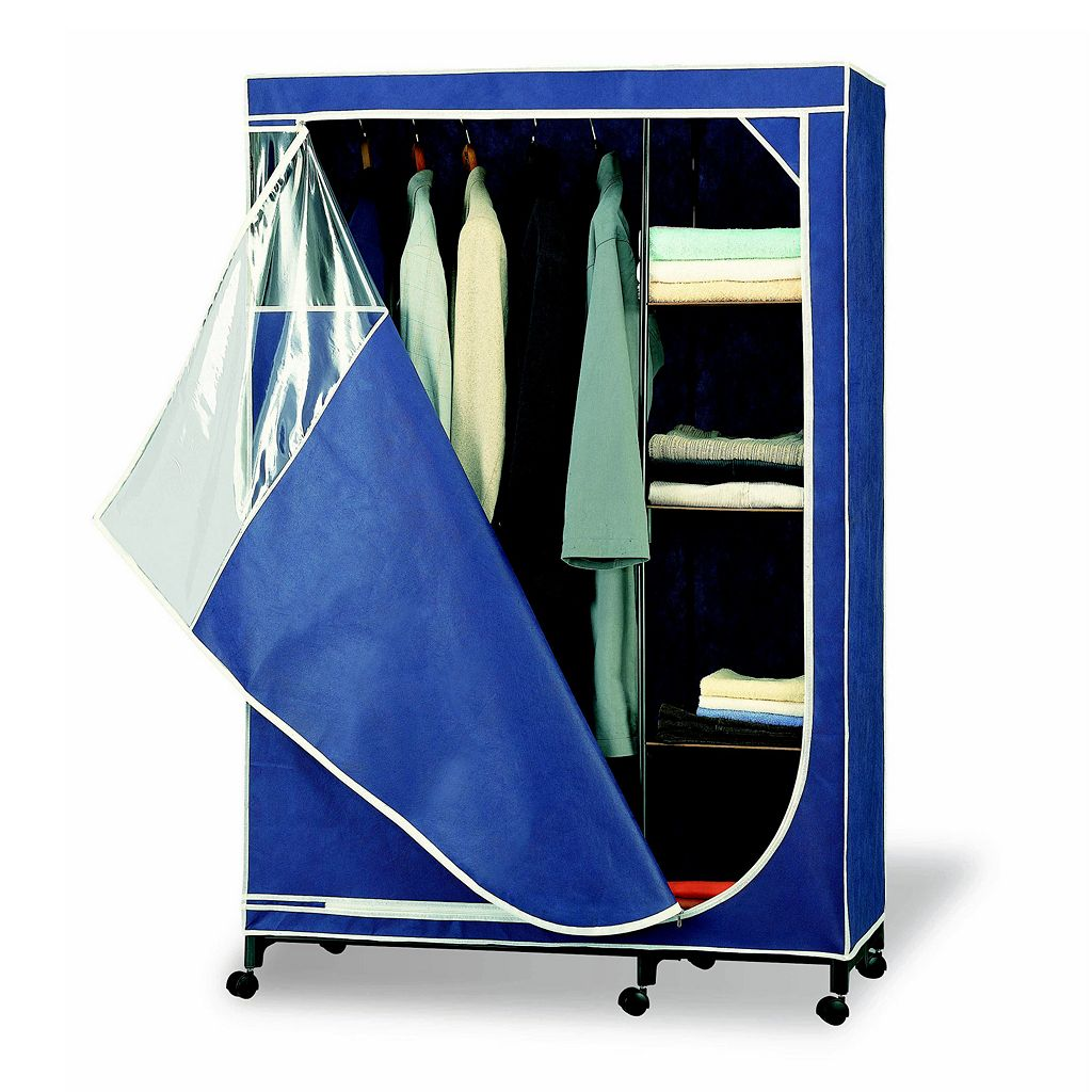 Neu Home Storage Armoire
