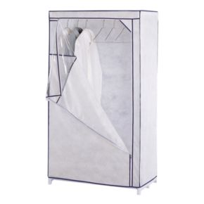 Neu Home Clear-Window Wardrobe
