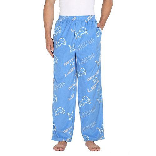 Men's Detroit Lions Lounge Pants