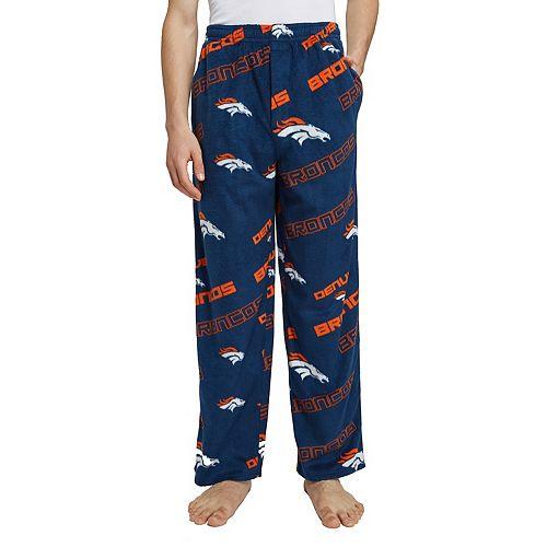 Men's Denver Broncos Lounge Pants