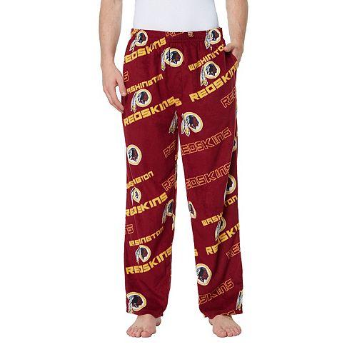 Men's Washington Redskins Lounge Pants
