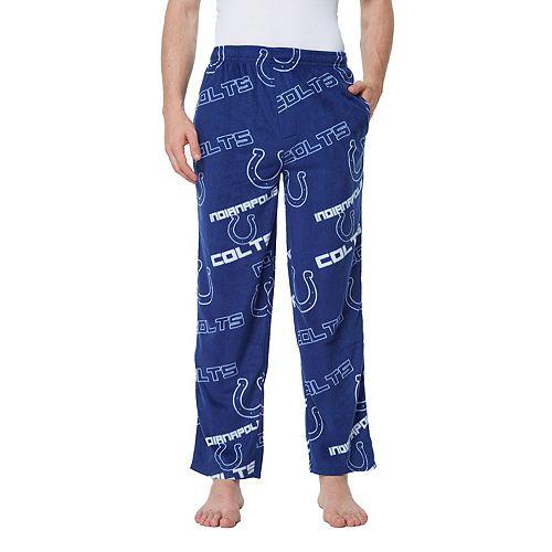 Men's Indianapolis Colts Lounge Pants