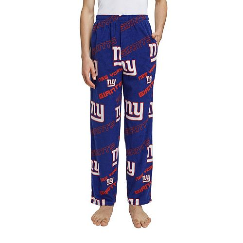 Men's New York Giants Lounge Pants