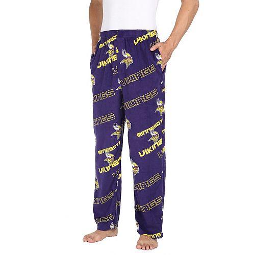 Men's Minnesota Vikings Lounge Pants