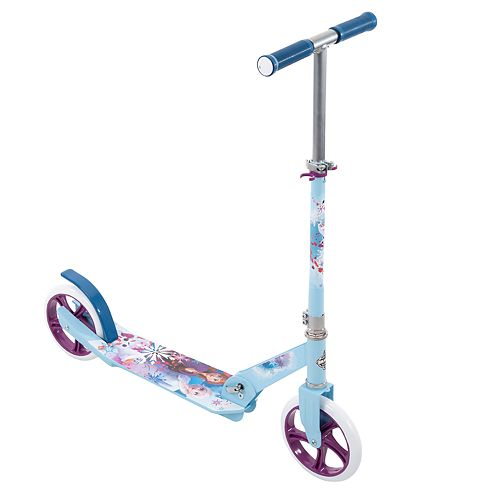 Disney's Frozen 2 200mm Inline Scooter by Huffy