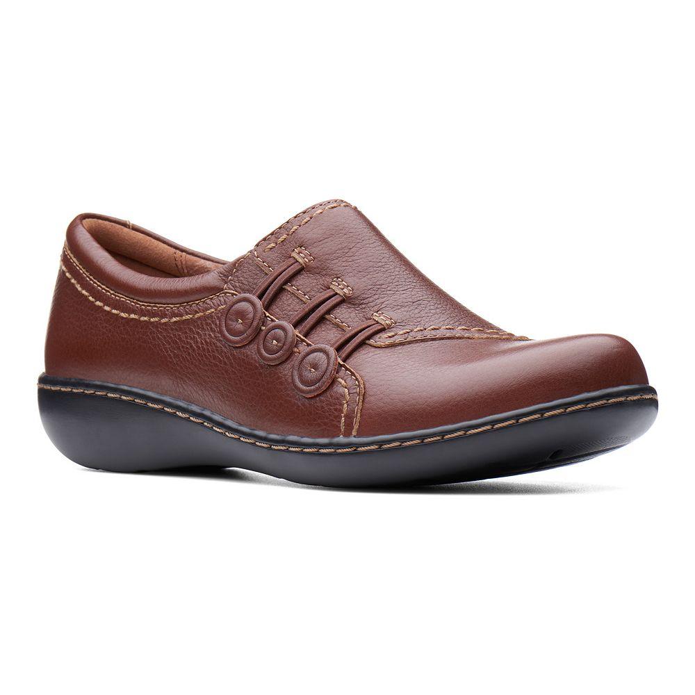 Clarks Ashland Effie Women's Shoes