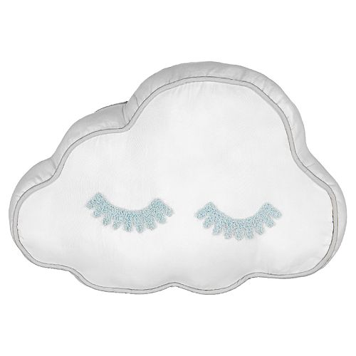 Waverly Spree Lights Out Cloud Decorative Pillow
