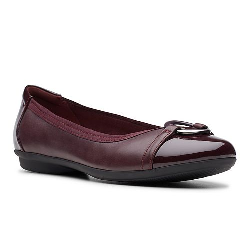Clarks Gracelin Wind Women's Flats