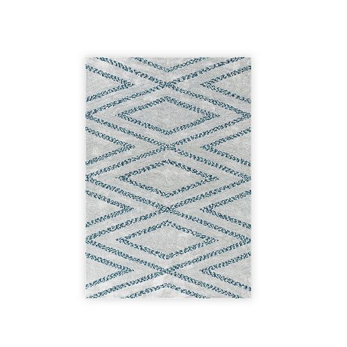 VCNY Home Madden Geometric Area Rug