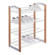 Neu Home 4-Tier Concord Shoe Shelf