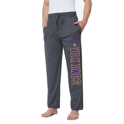 Men's Minnesota Vikings Quest Knit Pants