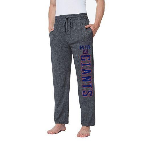 Men's New York Giants Quest Knit Pants