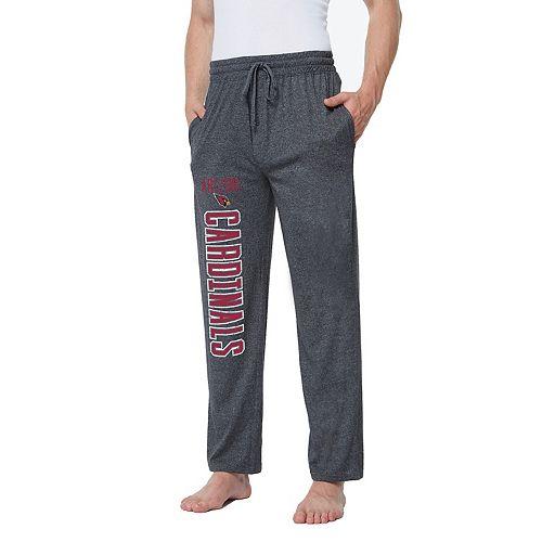 Men's Arizona Cardinals Quest Knit Pants