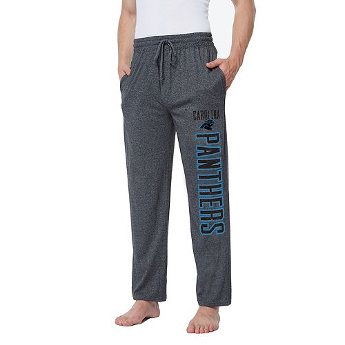 Men's Carolina Panthers Quest Knit Pants