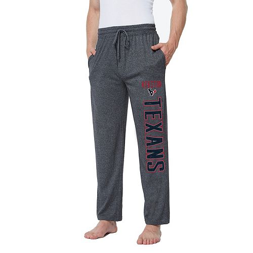 Men's Houston Texans Quest Knit Pants