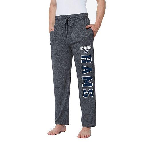 Men's Los Angeles Rams Quest Knit Pants
