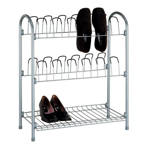 Neu Home Shoe Rack Shelf