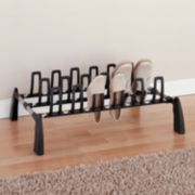 Neu Home 18-Prong Shoe Rack