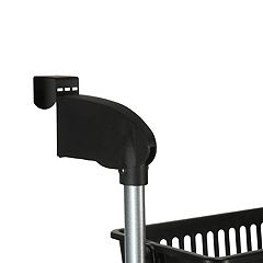 Neu Home 4-Tier Over-the-Door Basket