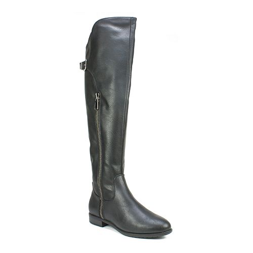 Rialto First Row Women's Over The Knee Boots